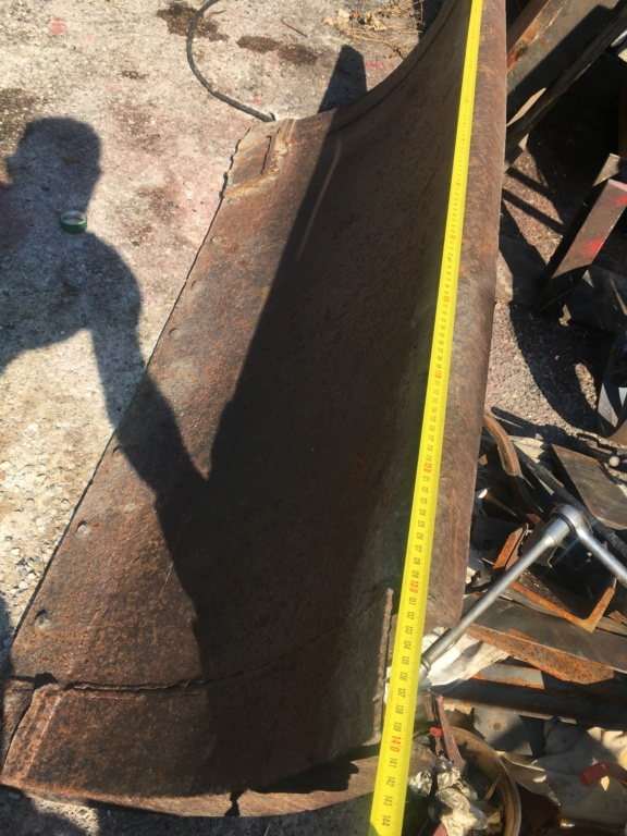 ( Vends ) chenillard staub lunic  bulldozer 900€ 09449a10