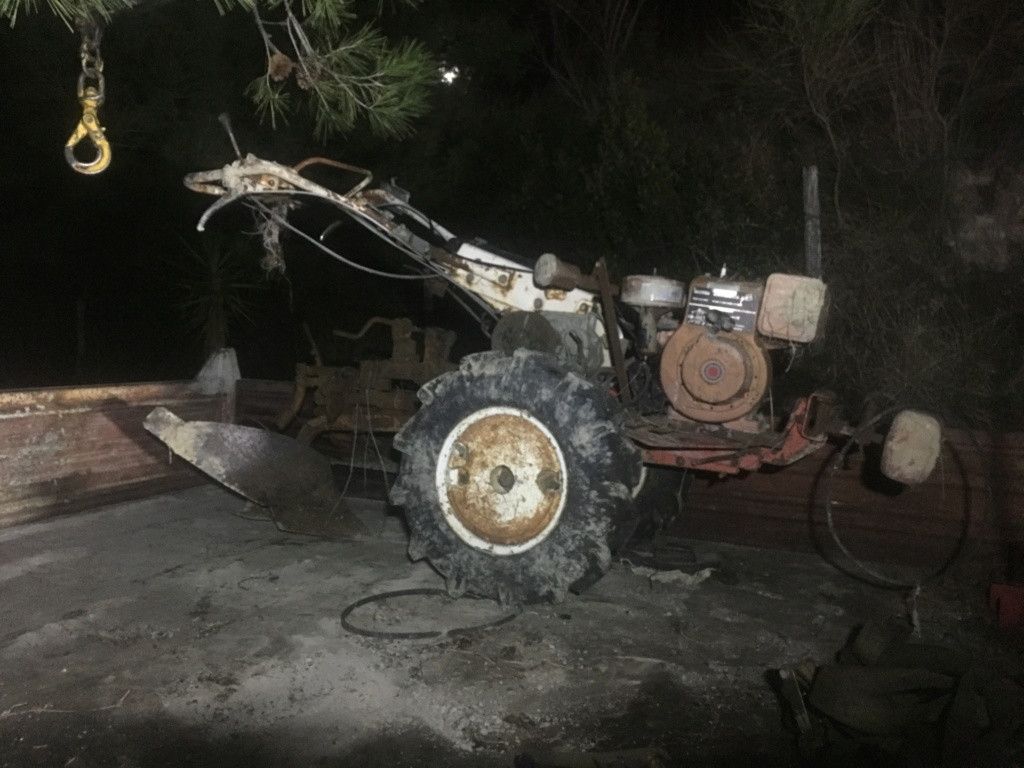 restauration - Restauration solo ihi 550 ( choix moteur??) 28f50e10