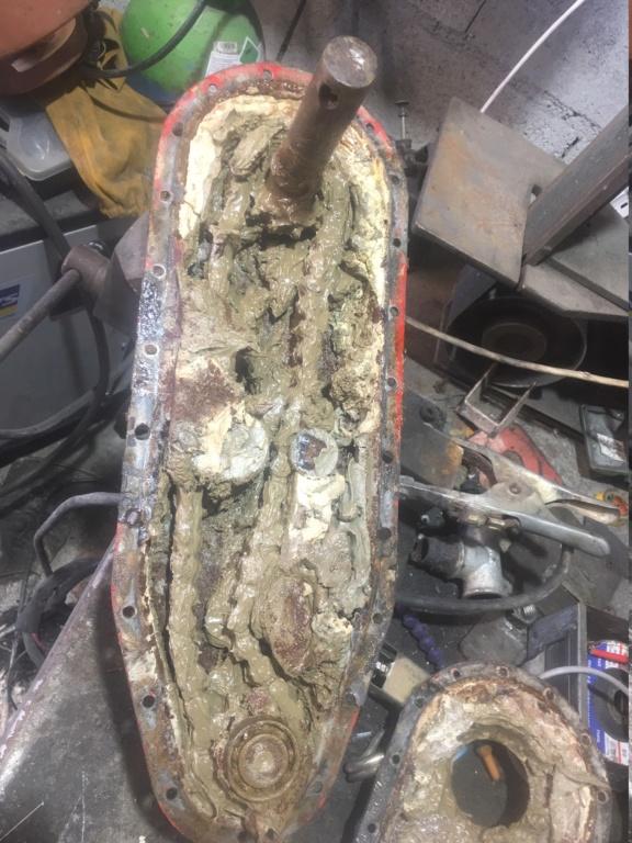 restauration - Restauration solo ihi 550 ( choix moteur??) Img_9312