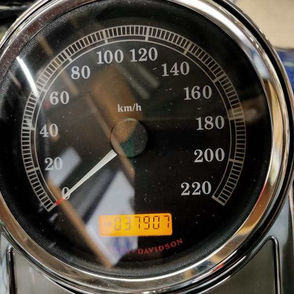 Road King Classic 2012(VENDU) 28100210
