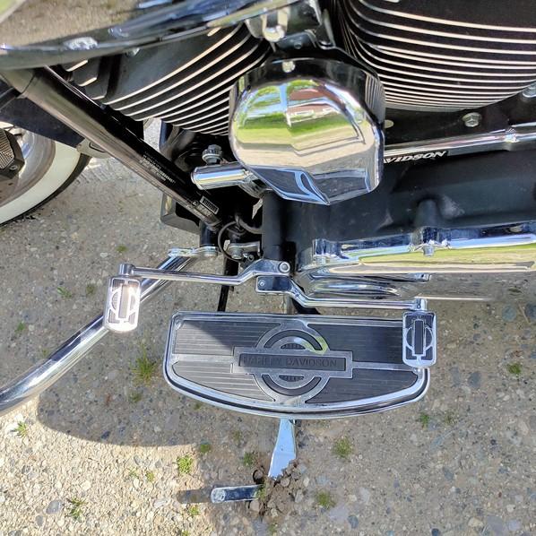 Road King Classic 2012(VENDU) 52017312
