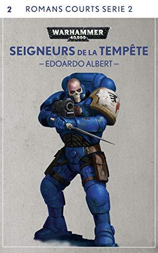 Seigneurs de la Tempête de Edoardo Albert - Novella 41oy6n11