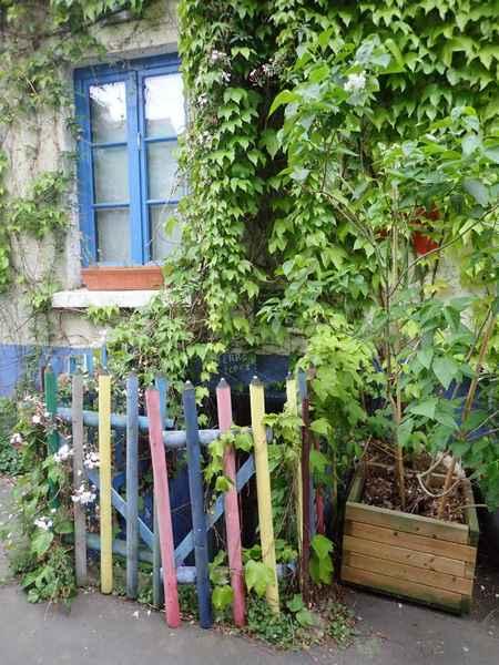 Village jardin exotique de Trentemoult (44) P4282211