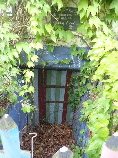 Village jardin exotique de Trentemoult (44) P4282213