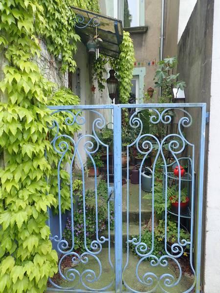 Village jardin exotique de Trentemoult (44) P4282229