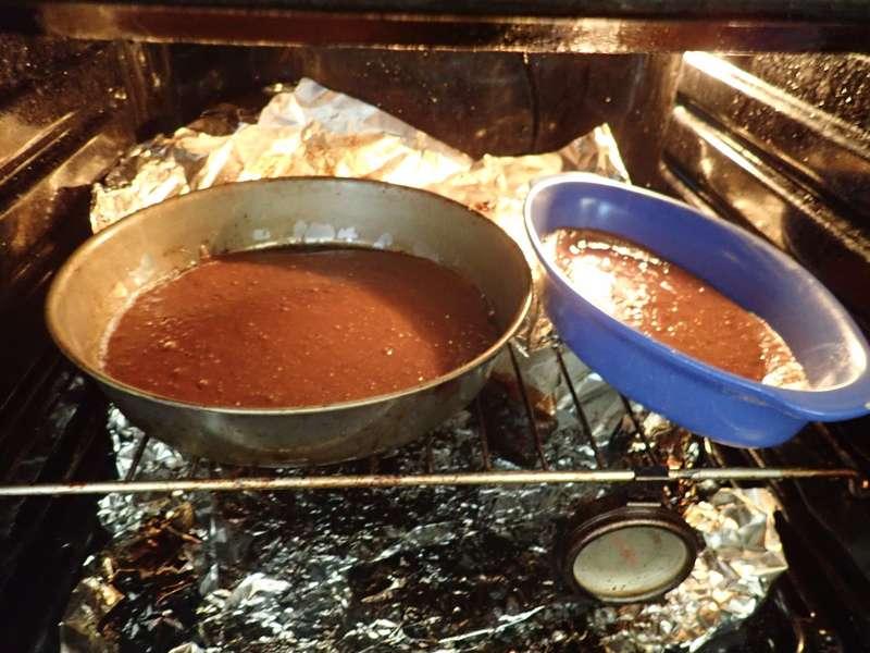 moelleux au chocolat Samedi61