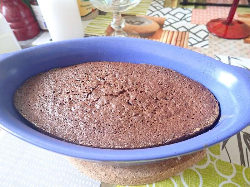 moelleux au chocolat Samedi62