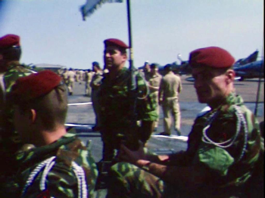 """Colonne de rebelles au Tchad : 250 """"terroristes"""" capturés, selon l'armée Ce78d710"""