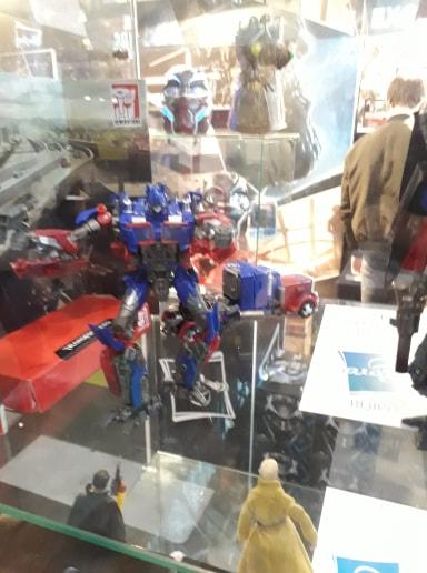 Studio Series - Nouvelle ligne de jouets sur les Films TF - Page 14 45061410