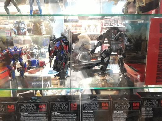 Studio Series - Nouvelle ligne de jouets sur les Films TF - Page 14 45068910