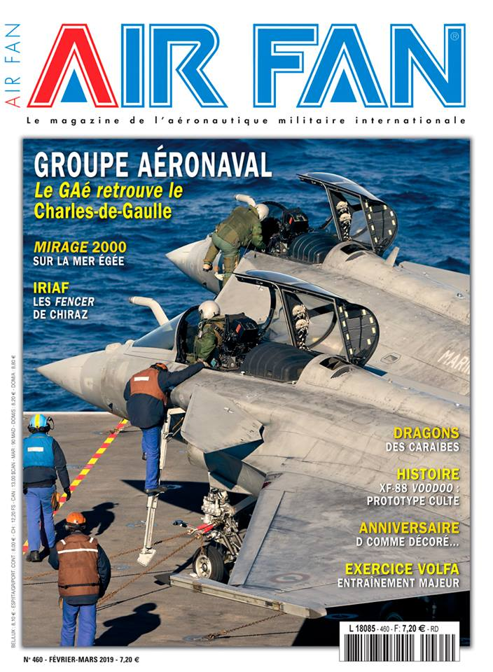 Air Fan n°460 118