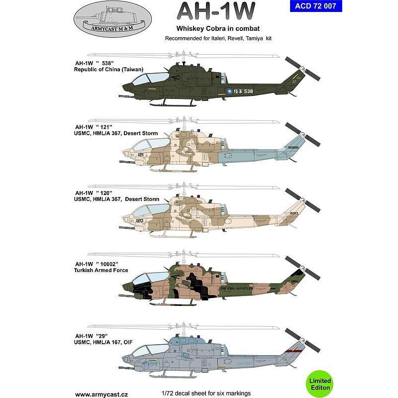 AH-1 W - Whiskey Cobra in combat 150-th10