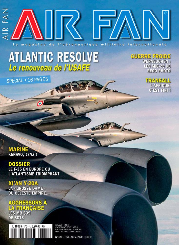 AIR FAN N°470 20101010