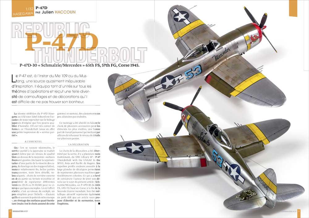 Wingmasters n°127 212