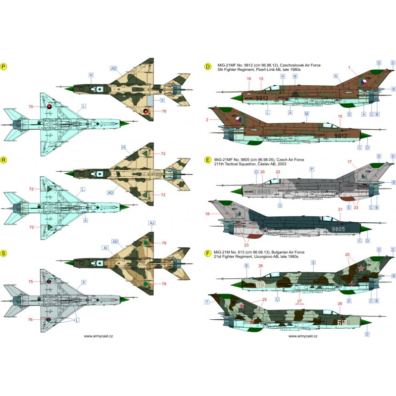 The Fishbeds Mig-21 in the world 386-th10