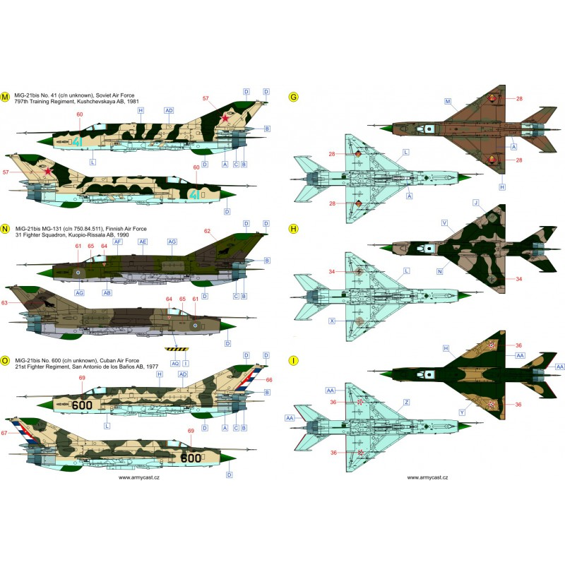 The Fishbeds Mig-21 in the world 390-th10