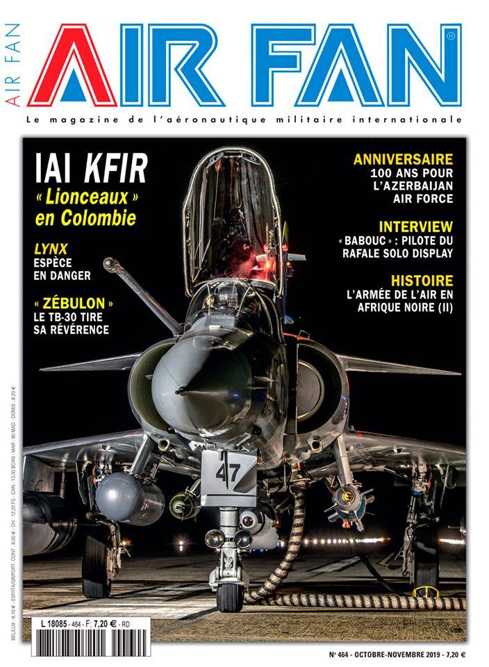 Air Fan N° 464 71295410