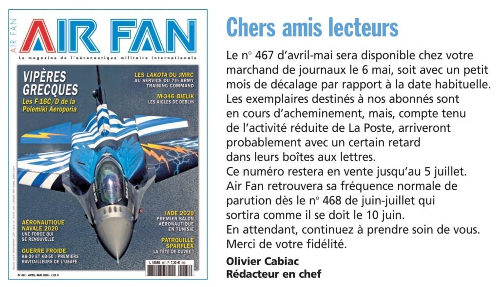 AIR FAN N° 467 95507210