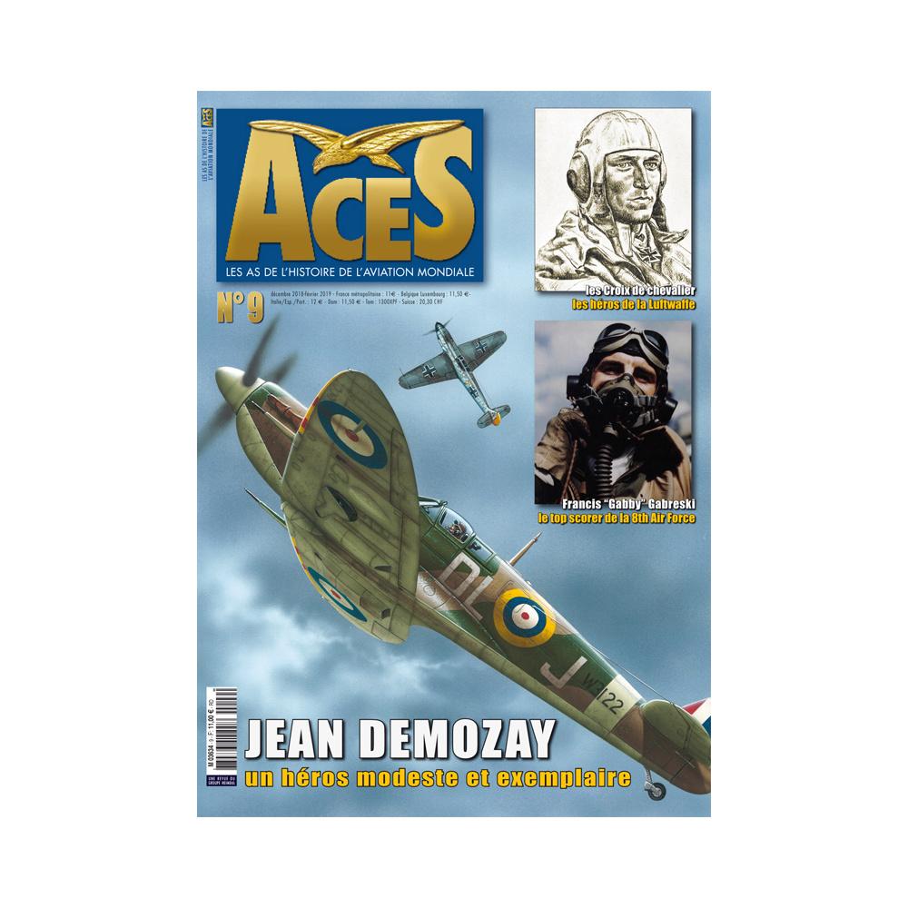 AceS N°9 Aces-n11