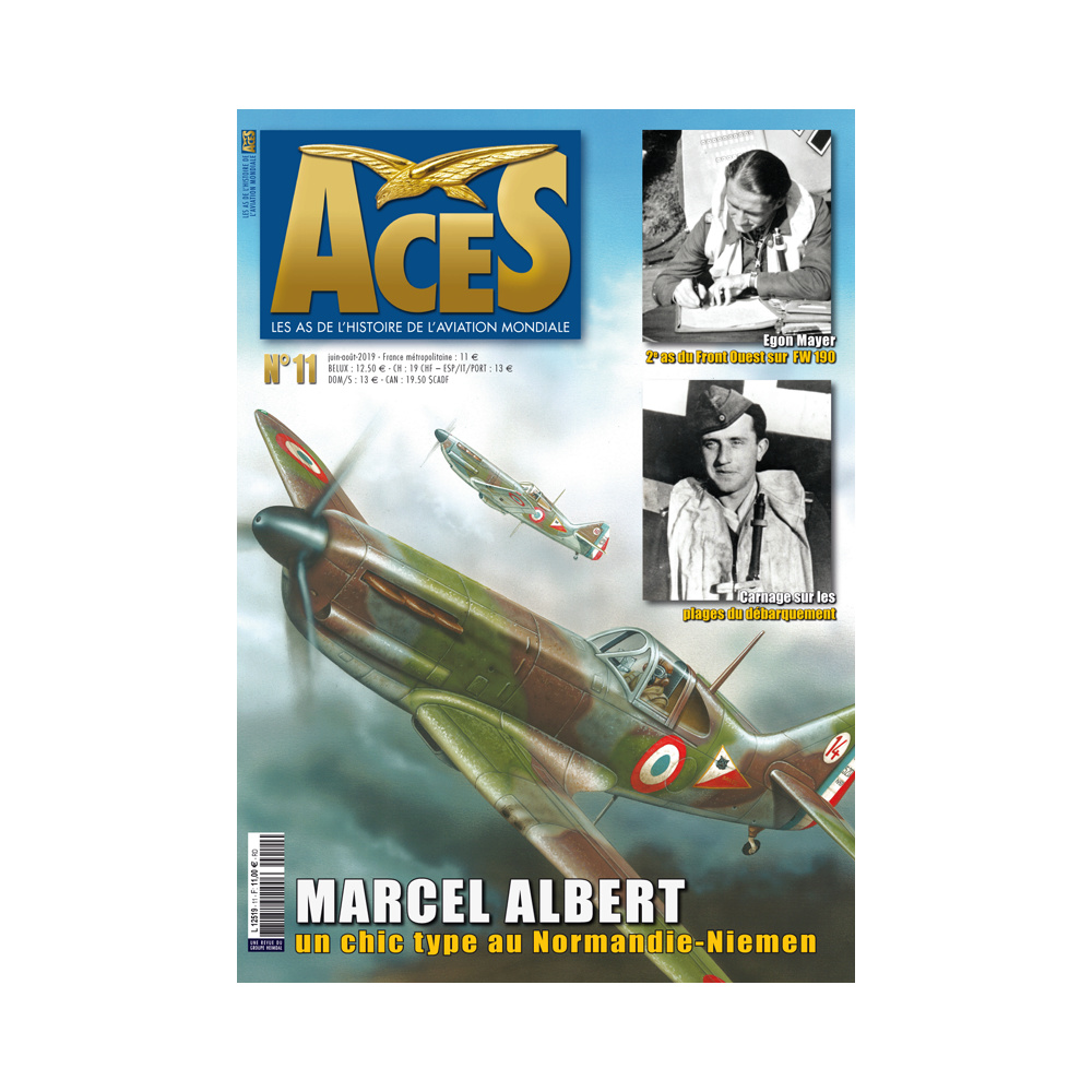 AceS N°11 Aces-n13