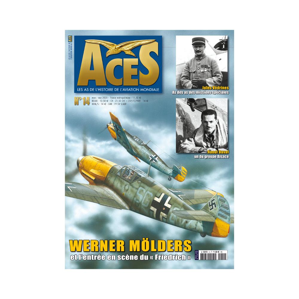 AceS N°14 - Heimdal Aces-n15