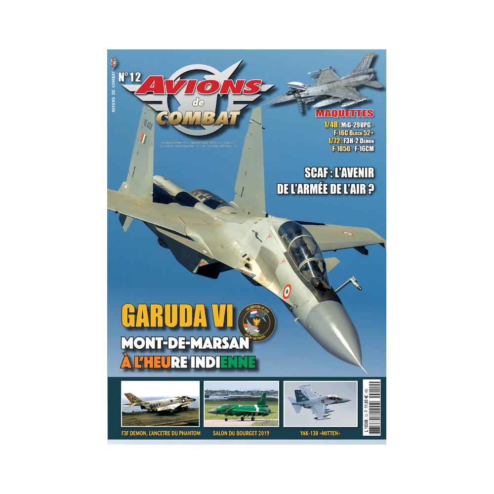 Avions de Combat n°12 Avions17