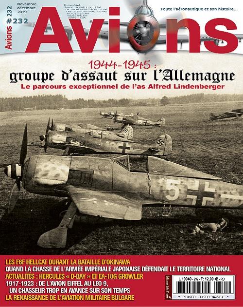 Avions n°232 Avions21