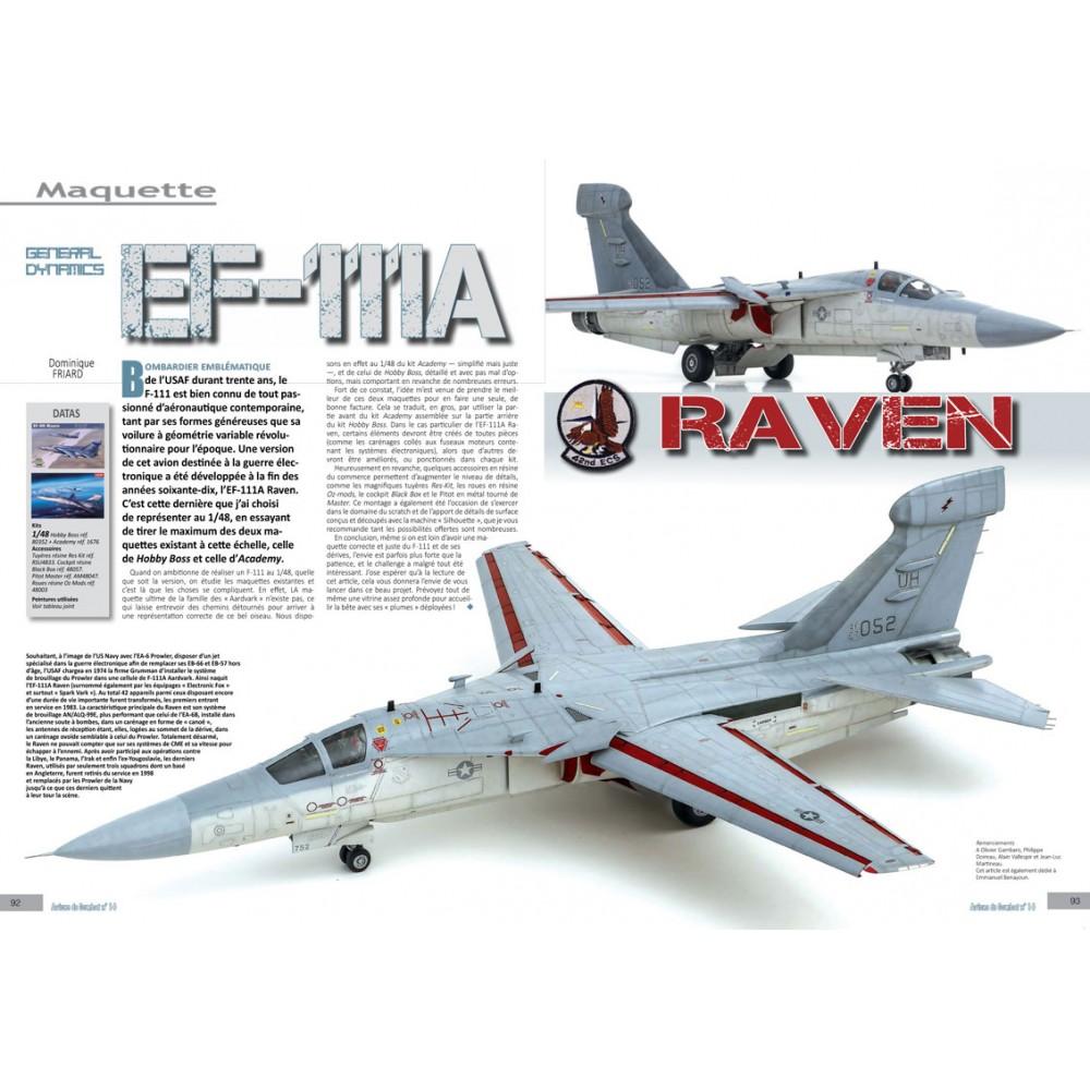 Avions de combat n°14 - Heimdal Avions26