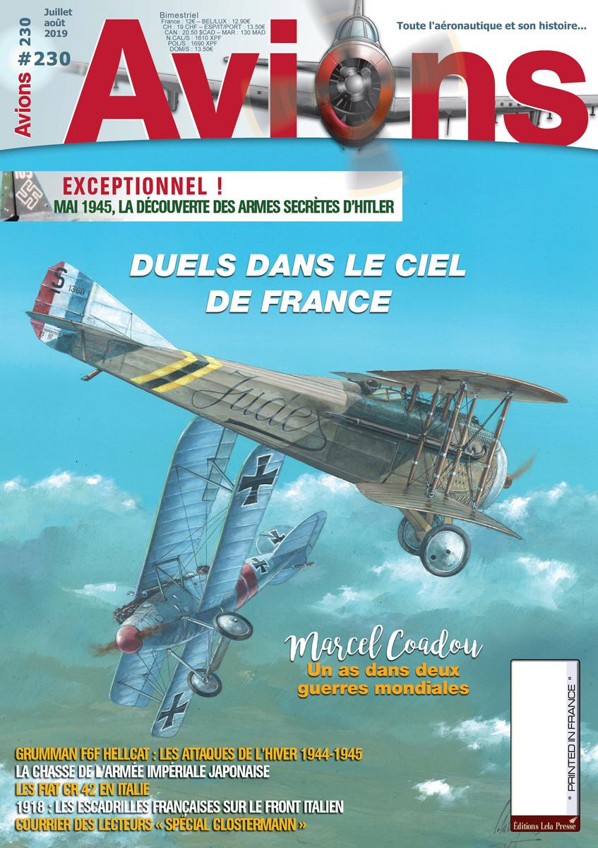 Avions n°230 Couv_211