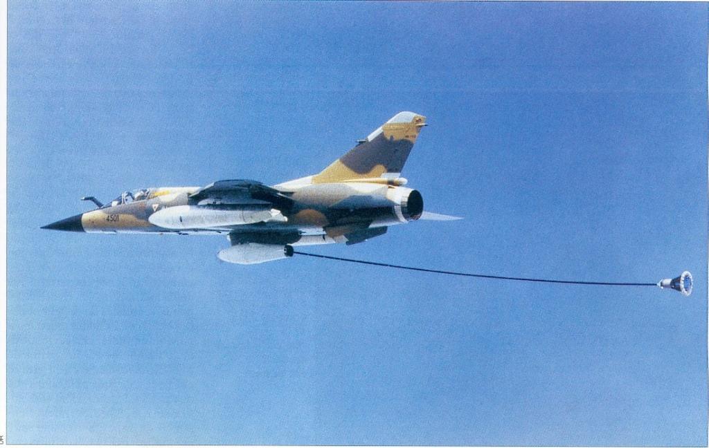 Mirage F1EQ4 ravitailleur - Irak - Special Hobby + Yahu 1/72 F1eq4_10