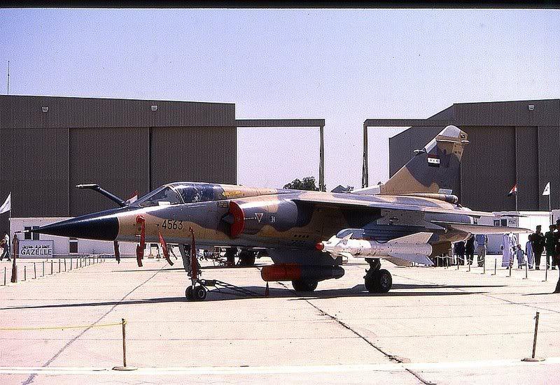 Mirage F1EQ5 avec Kh29L - Irak - Special Hobby + Reskit + Yahu 1/72 F1eq5_10