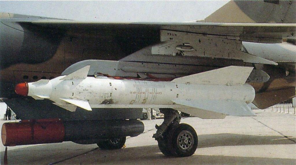 Mirage F1EQ5 avec Kh29L - Irak - Special Hobby + Reskit + Yahu 1/72 F1eq5_13