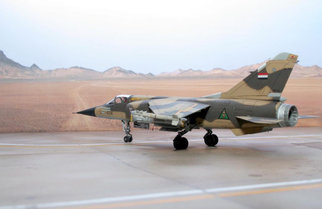Mirage F1EQ2 irakien Fini_a11