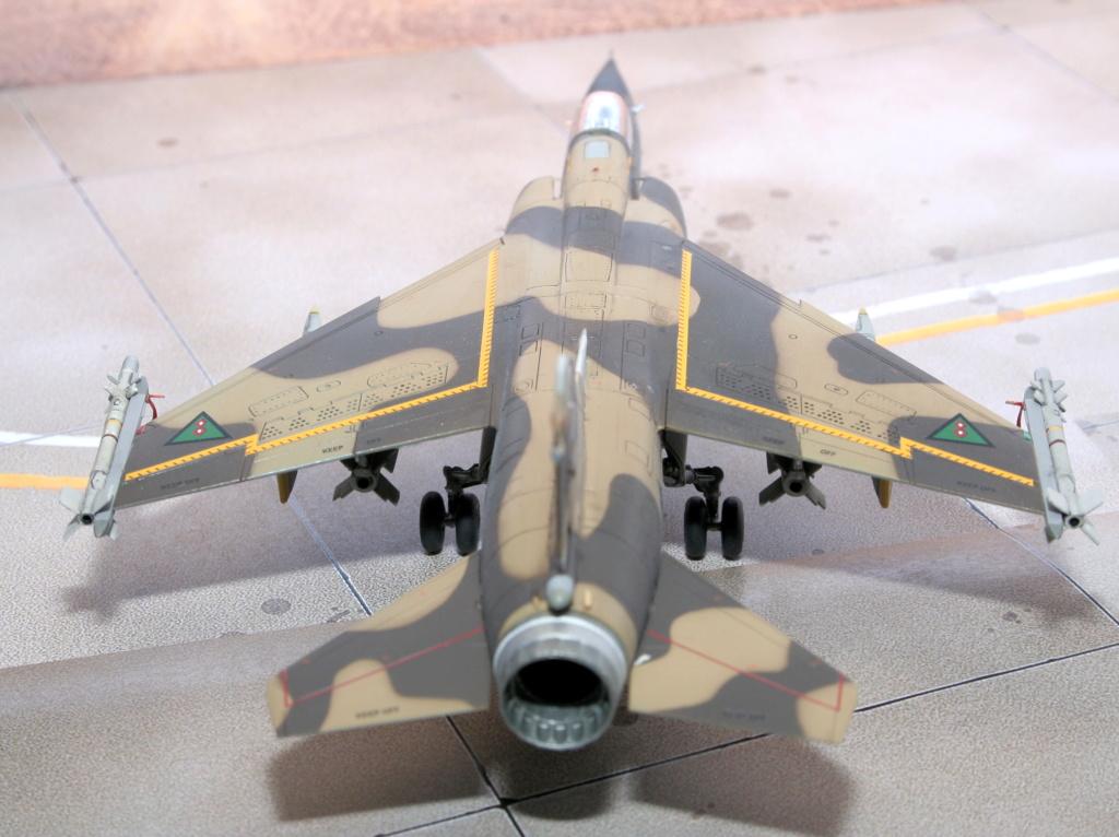 Mirage F1EQ2 irakien Fini_a13
