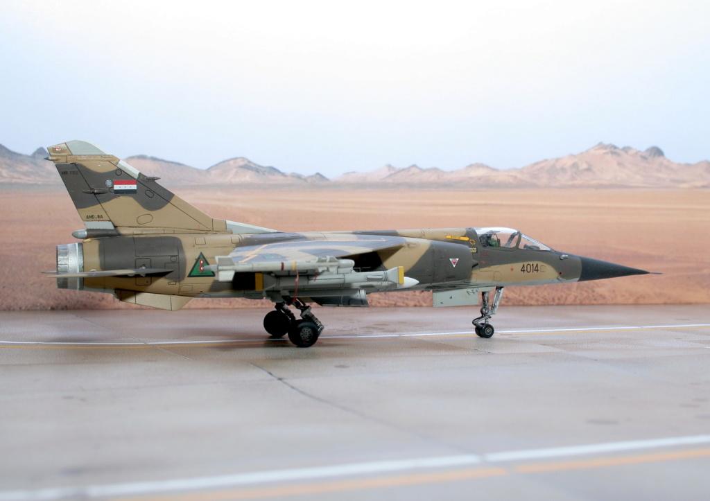 Mirage F1EQ2 irakien Fini_d10
