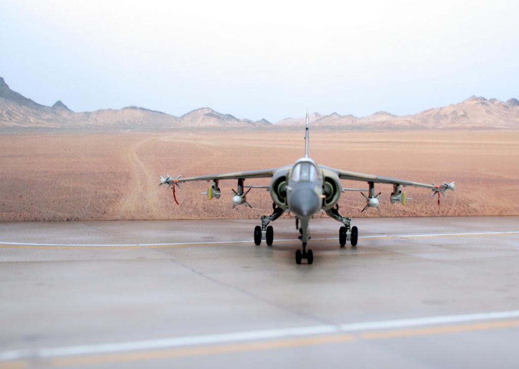Mirage F1EQ2 irakien Fini_f10