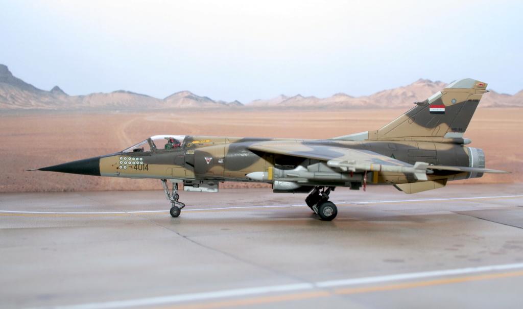 Mirage F1EQ2 irakien Fini_g10