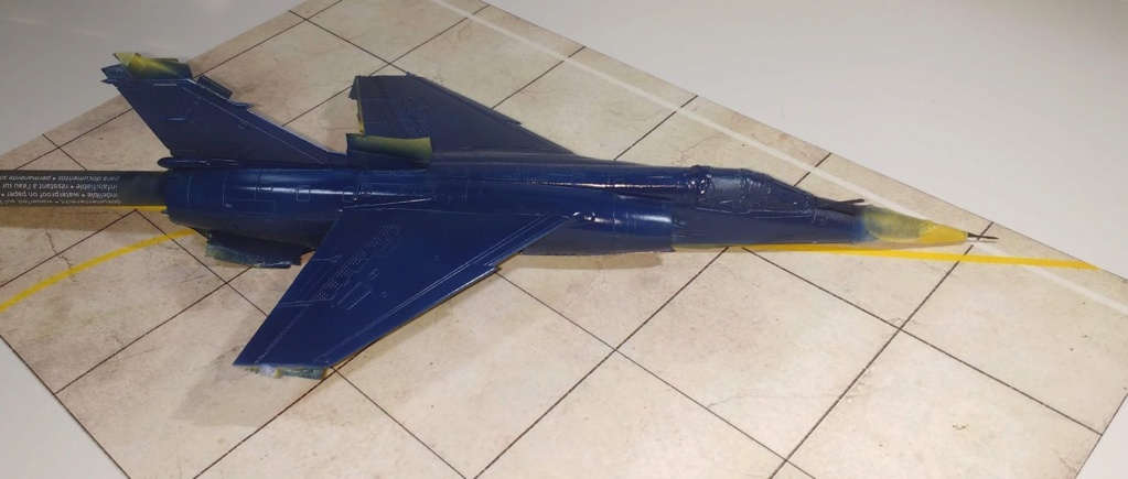 Mirage F1EQ Irak [Special Hobby 1/72] - Page 3 Img_2059