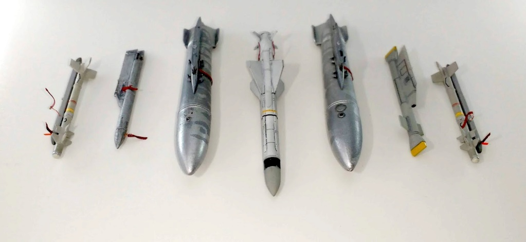 Mirage F1EQ Irak [Special Hobby 1/72] - Page 3 Img_2087
