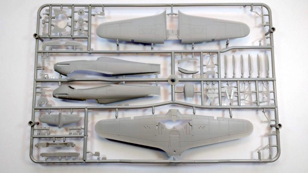 arma -  [ARMA HOBBY] Hurricane Mk.I   (revue de kit) Img_2092