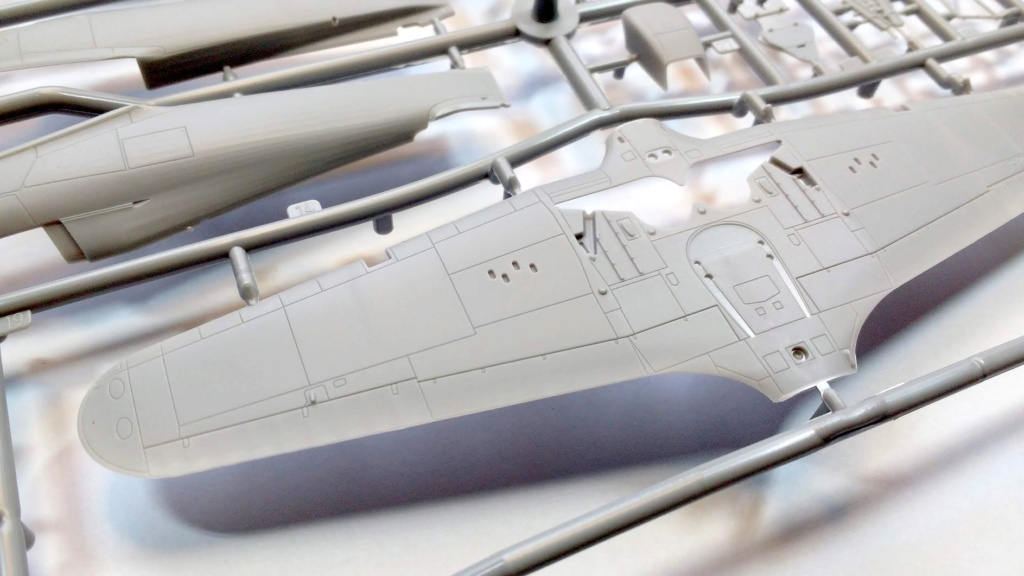 arma -  [ARMA HOBBY] Hurricane Mk.I   (revue de kit) Img_2094