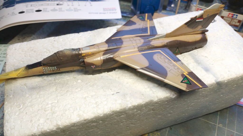 Mirage F1EQ Irak [Special Hobby 1/72] - Page 4 Img_2110