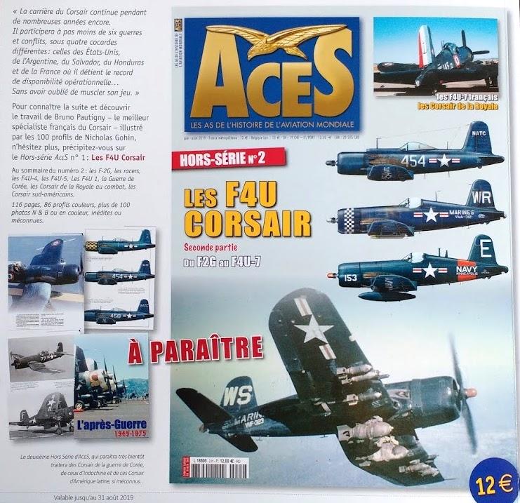AceS hors-série n°2 Les F4U Corsair Img_2196