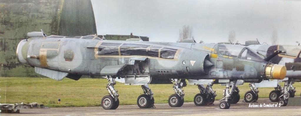 Mirage F1CT sur le départ - Special Hobby 1/72 Img_2200