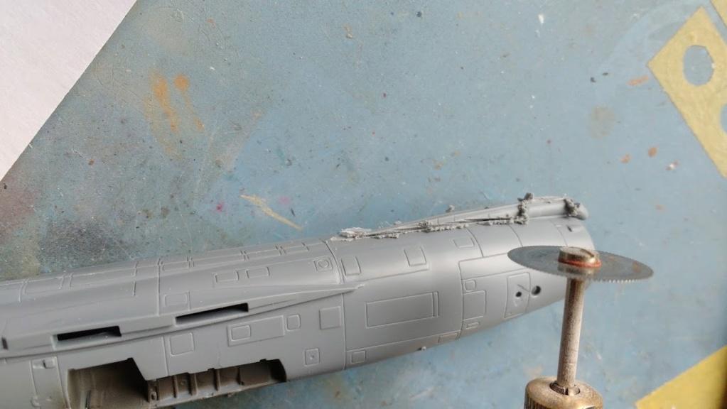 Mirage F1CT sur le départ - Special Hobby 1/72 Img_2201