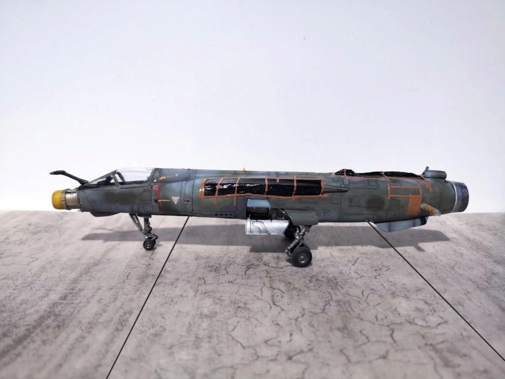 Mirage F1CT sur le départ - Special Hobby 1/72 Img_2203