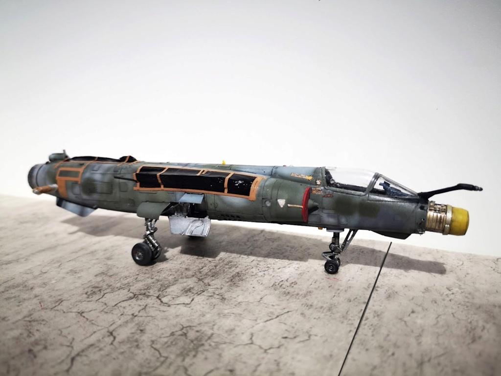 Mirage F1CT sur le départ - Special Hobby 1/72 Img_2204