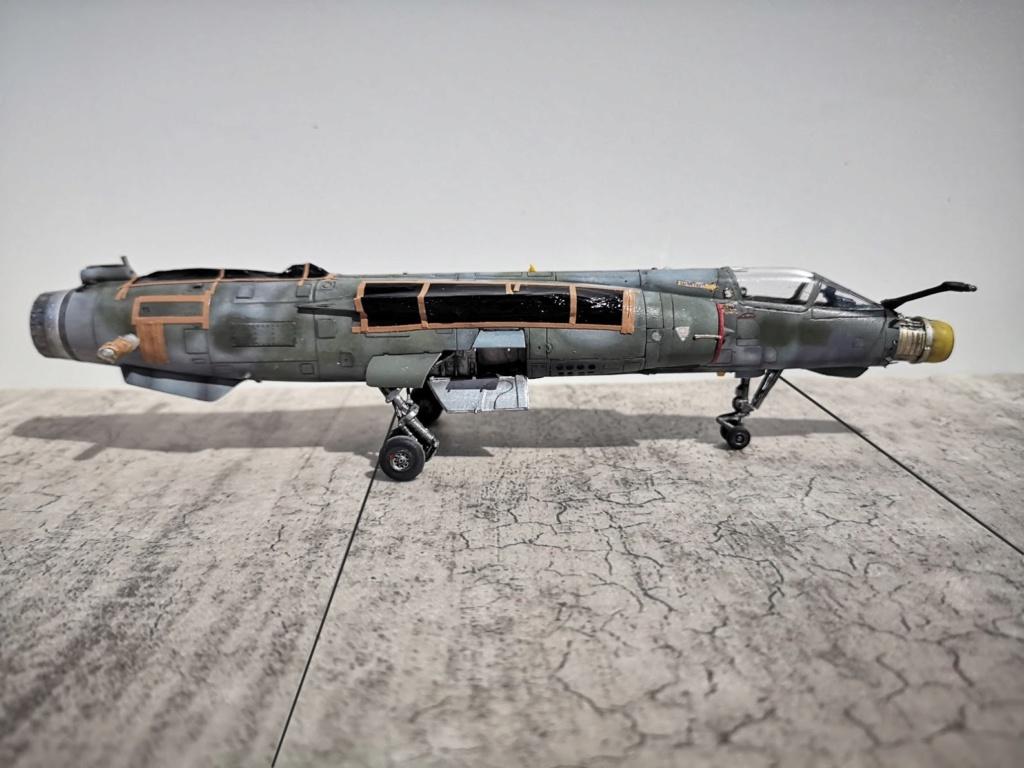 Mirage F1CT sur le départ - Special Hobby 1/72 Img_2205