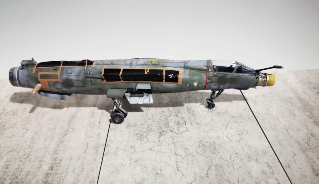 Mirage F1CT sur le départ - Special Hobby 1/72 Img_2207