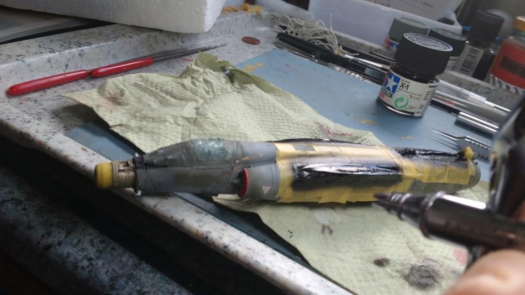Mirage F1CT sur le départ - Special Hobby 1/72 Img_2211
